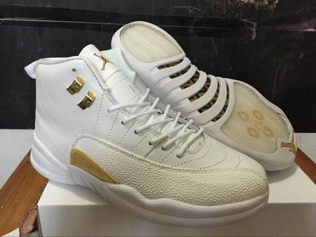 check out 5fd1e a3152 jordan12-OVO-160301-jordans shoes cheap wholesale accept ...