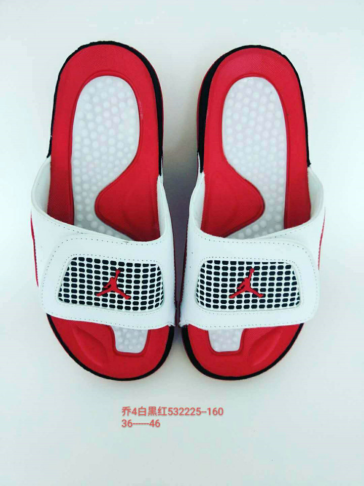 jordan4-slipplers-2005025-wholesale jordans shoes