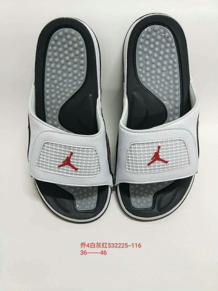 jordan4-slipplers-2005028-wholesale jordans shoes