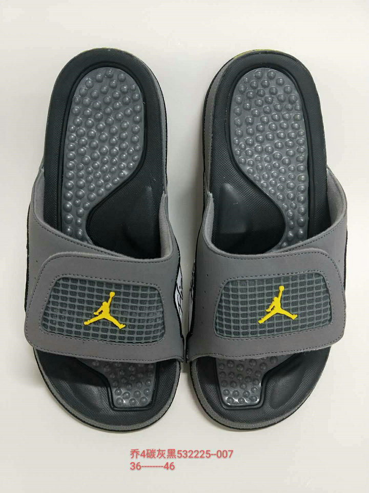 jordan4-slipplers-2005029-wholesale jordans shoes